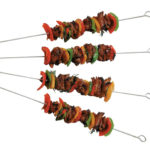 Char-Broil Chrome BBQ Skewers