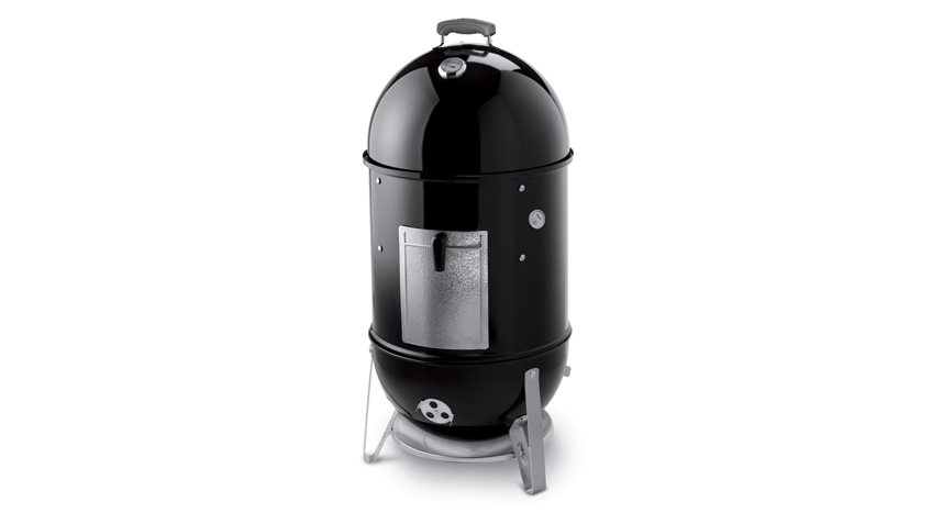 Weber Charcoal Barbecue Smoker