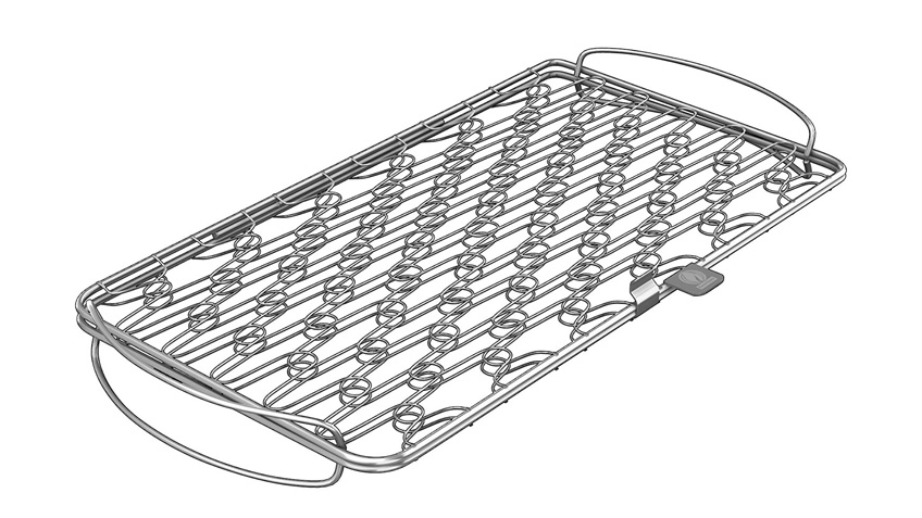Cave Tools Large Fish Grill Basket
