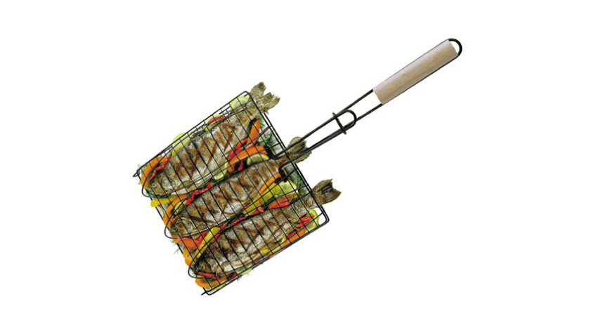 Char-Broil Grill Basket For Fish