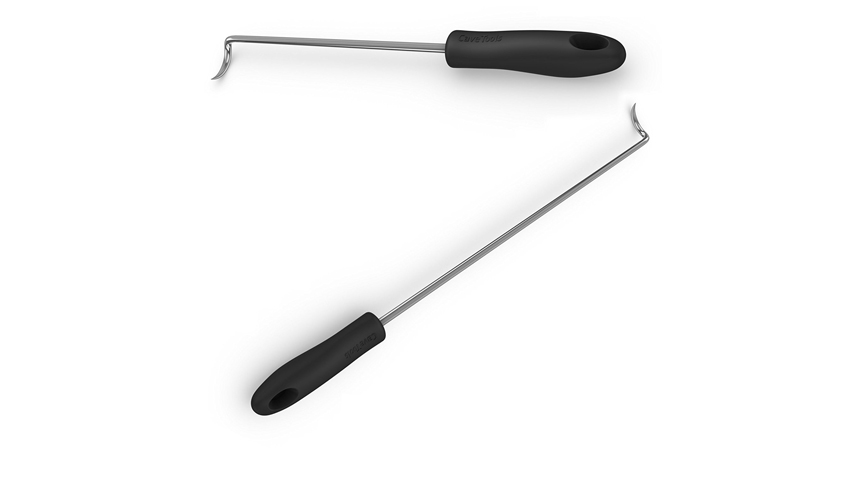 Cave Tools BBQ Pigtail Meat Hooks