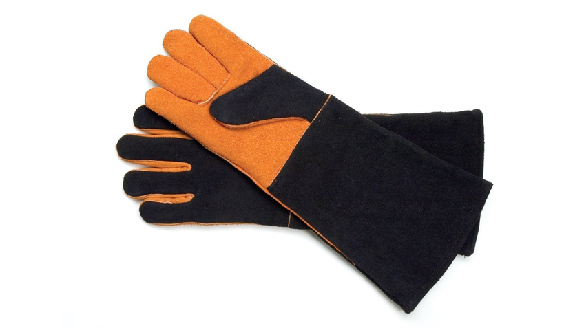 Steven Raichlen Extra Long BBQ Gloves